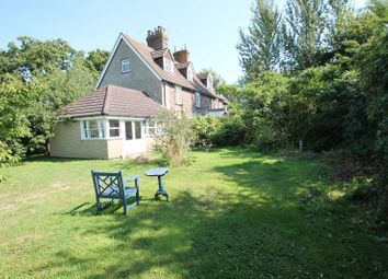 Thumbnail 2 bed property to rent in Knowle Road, Brenchley, Tonbridge