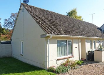 Thumbnail 2 bed bungalow for sale in The Croft, Newton Toney, Salisbury