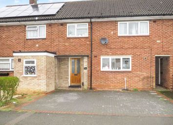 Thumbnail 4 bed terraced house for sale in Longmead, Abingdon