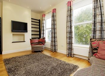 Thumbnail 2 bedroom flat for sale in Cornwall Crescent, London