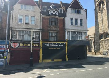 Thumbnail Retail premises to let in High Street, London