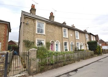 Thumbnail 4 bed end terrace house for sale in Bradbourne Road, Sevenoaks