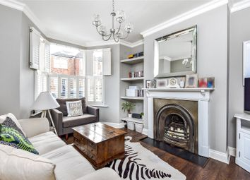 Thumbnail 4 bed terraced house for sale in Holly Park Road, Friern Barnet