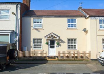 Thumbnail 3 bed terraced house for sale in Marble Alley, Studley, Warwickshire