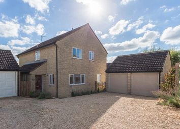 Thumbnail 4 bed detached house for sale in Gallows Pound Lane, Cirencester