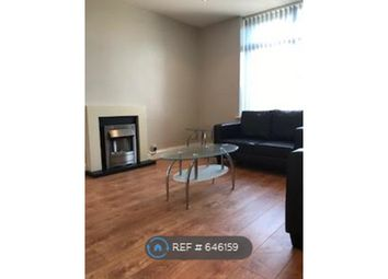 Thumbnail 1 bed flat to rent in York Avenue, Thornton-Cleveleys