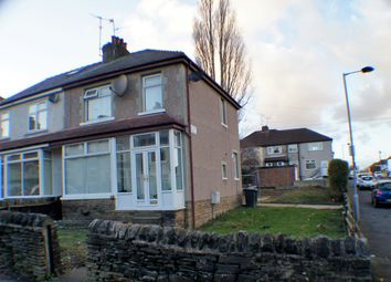Thumbnail 3 bed semi-detached house to rent in Shipley Field Road, Shipley