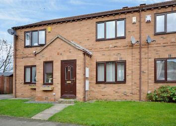 Thumbnail 2 bed terraced house for sale in Queen Margarets Drive, Brotherton, Knottingley