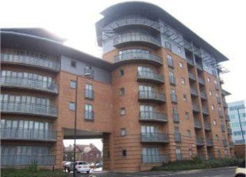 Thumbnail 2 bed flat to rent in Manor House Drive, Coventry, West Midlands