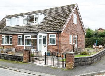 Thumbnail 3 bed semi-detached house for sale in Norfolk Road, Billinge