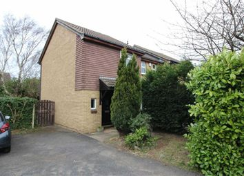 Thumbnail 2 bed property for sale in Ganstead Way, Billingham