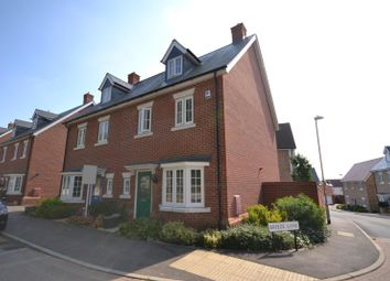 Thumbnail 4 bed semi-detached house to rent in Apprentice Drive, Colchester