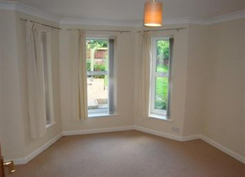 Thumbnail 1 bed flat to rent in R L Stevenson Avenue, Westbourne, Bournemouth