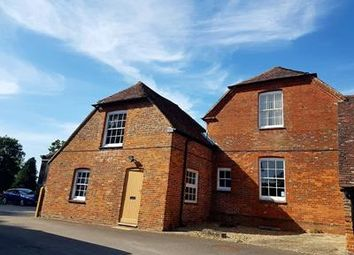 Thumbnail Office to let in The Well House, Herriard Park Estate, Herriard, Basingstoke, Hampshire
