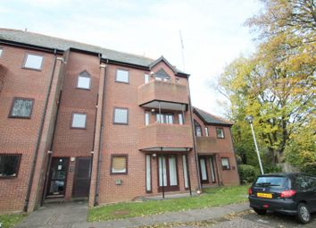 Thumbnail 1 bed flat to rent in Ashtree Court, Granville Road, St Albans