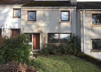 Thumbnail 3 bedroom terraced house to rent in Macintyre Place, Dingwall