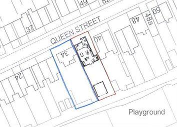 Queen Street, Brimington, Chesterfield S43