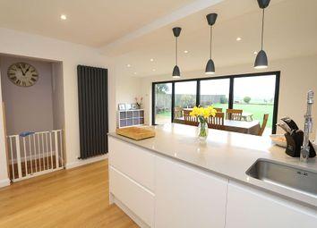 Thumbnail 3 bed semi-detached house for sale in Wellington Drive, Devizes, Wiltshire
