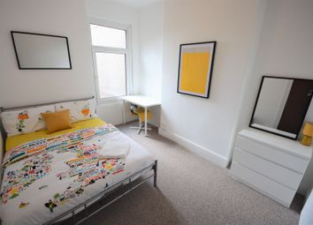 4 bed shared accommodation to rent in Reginald Street, Port Tennant, Swansea SA1