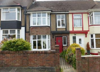 Thumbnail 3 bedroom terraced house for sale in Chesterfield Road, Plymouth