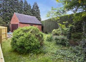 Thumbnail Land for sale in Newport Road, New Bradwell, Milton Keynes, Bucks
