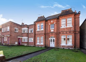 Thumbnail 1 bed flat to rent in Grove Court, Grove Road, Surbiton