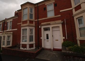 Thumbnail 3 bed flat for sale in Wingrove Gardens, Fenham, Newcastle Upon Tyne
