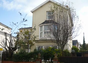 Thumbnail 1 bed property to rent in Old Tiverton Road, Exeter