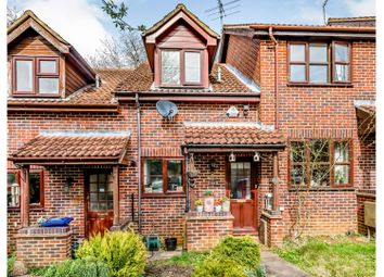 Thumbnail 1 bed terraced house for sale in Old Barn View, Godalming