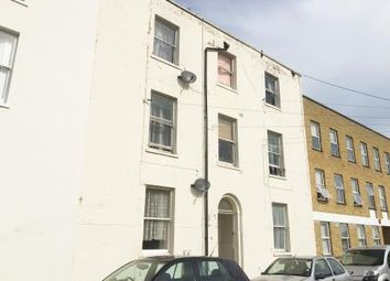 Thumbnail 8 bed terraced house for sale in 21 Chapel Place, Ramsgate, Kent