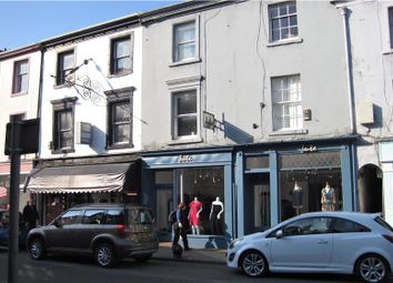 Thumbnail Commercial property for sale in King Street, Ulverston, Cumbria