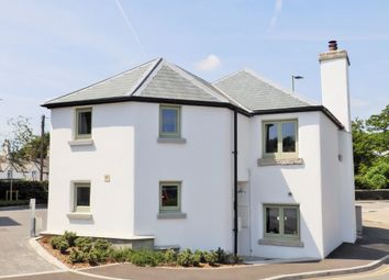 Thumbnail 3 bed detached house for sale in Plymouth Road, Tavistock