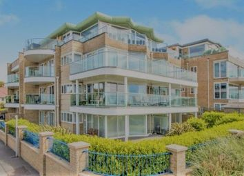 Thumbnail 2 bed flat to rent in Studland View, Montague Road, Bournemouth