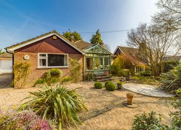 Thumbnail 4 bed detached house for sale in Merryfall, Upper Basildon