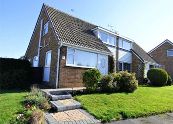Thumbnail 3 bed semi-detached house for sale in Pinewood, Blackburn, Lancashire