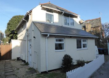 Thumbnail 1 bed flat for sale in Richmond Road, Ramsgate
