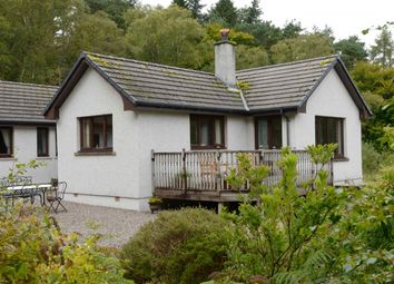 Thumbnail 3 bed bungalow for sale in Ballachulish, Highland