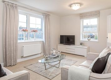 """Thumbnail 4 bed detached house for sale in """"Glamis"""" at Corsehill Crescent, Hamilton"""