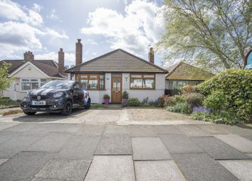 Thumbnail 3 bed bungalow for sale in King Harolds Way, Bexleyheath