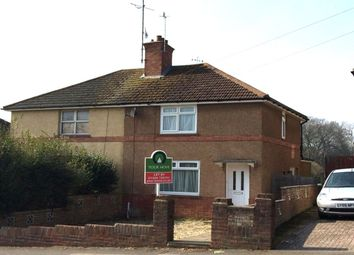 Thumbnail 3 bed semi-detached house to rent in Buxton Drive, Bexhill-On-Sea