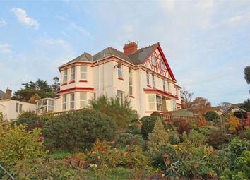 Thumbnail 5 bed semi-detached house for sale in Grange Road, Bideford, Devon