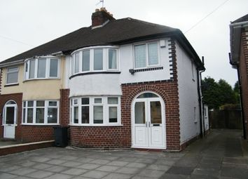 Thumbnail 3 bedroom property to rent in Petersfield Drive, Rowley Regis