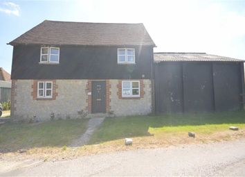 Thumbnail 3 bed detached house to rent in Hinxhill, Ashford