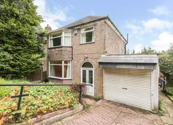 Thumbnail 3 bed detached house for sale in Pitchford Lane, Sheffield, South Yorkshire