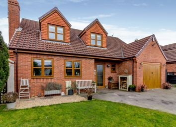 Thumbnail 3 bed detached house for sale in Lilac Grove, Nottingham
