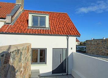 Thumbnail 2 bed cottage to rent in Tiptoe, Camellia Drive, Collings Road, St Peter Port, Trp 123