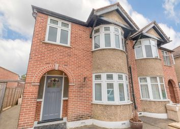 Thumbnail 4 bed property to rent in Haslemere Rd, Windsor, Berkshire