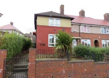 Thumbnail 2 bed semi-detached house for sale in Framlington Road, Sheffield