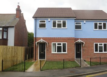 Thumbnail 2 bedroom semi-detached house for sale in Bilhay Lane, West Bromwich
