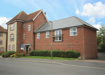 Thumbnail 2 bed flat for sale in Riverside, Codmore Hill, Pulborough